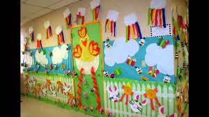 spring classroom door decorations. Stirring How To Decorate Classroom For Kindergarten Image Design Maxresdefault Interior Stunning Spring Door Decorations Youtube