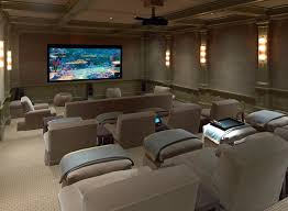 Home Theater Design Dallas Simple Inspiration Design
