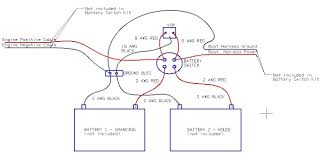 marine battery charger wiring diagram floralfrocks how to install an onboard battery charger on a boat at Marine Battery Charger Wiring Diagram