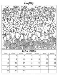 Small Picture FREE April 2016 Coloring Page Calendar April showers Coloring