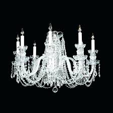 swarovski chandeliers black crystal chandelier new of chandeliers swarovski chandelier replacement crystals