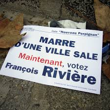 """Résultat de recherche d'images pour """"perpignan ville sale"""""""