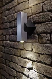 wall washing lighting. Chunky Angular And Compact Exterior Wall Wash Light Washing Lighting