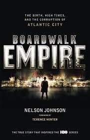 Boardwalk Empire by Nelson Johnson - Penguin Books Australia