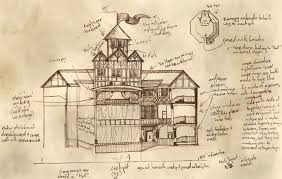 Elizabethan Theatre Stage Design Elizabethan Theater Staging And Acting Shakespeare