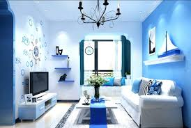 blue living rooms interior design. Exellent Living Royal Blue Living Room Ideas S And Grey On Rooms Interior Design