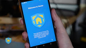 Snowden-Backed App 'Haven' Turns Your Phone Into a Home Security ...