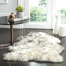 safavieh grey rug mirage