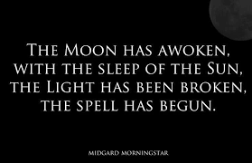 Spell Quote Stunning Quotes About Witchcraft And Spells 48 Quotes