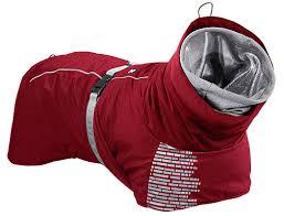 Hurtta Extreme Warmer Dog Coats