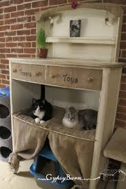 repurpose furniture dog. Top 10 Ways To Repurpose Old Furniture For Your Pet Dog