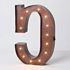 letter c wall decor with voguish gerson c lighted letters and symbols elightbulbs in beautiful letter c wall decor 1024x1024