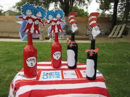 Dr Seuss Party Decorations 17 Best Ideas About Dr Suess Centerpieces On Pinterest Dr Seuss