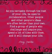 Collaboration Quotes Magnificent 48 Best Collaboration And Competition Images On Pinterest The
