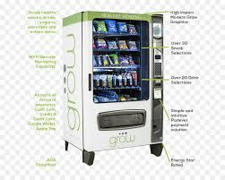Automat Vending Machine For Sale Best Vending Machines Sales Advertising Vending Machine Png Download