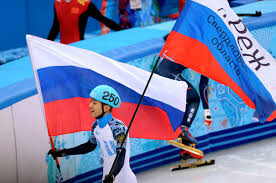 Итоги Олимпиады Сочи триумф вместо провала Обзоры  Виктор Ан принёс в копилку сборной России три золотые медали