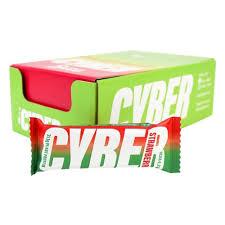<b>Батончик высокобелковый Cyber Take</b> a Bite со вкусом клубники ...