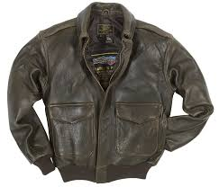 leather pilot jackets tap to expand