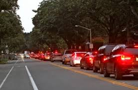 Gridlock frustrates local drivers and residents   News   Palo Alto ...