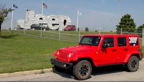 two door jeep wrangler vs jeep wrangler unlimited video the fast lane car