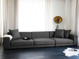 Modular Living Room Furniture Uk Sofa Couch Modular Sofa 3 Seater Dark Grey Cloud