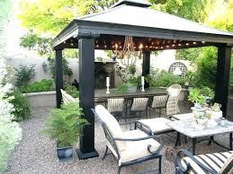 medium size of hanging solar gazebo lights battery home depot outdoor chandelier copper lantern pendant lighting