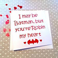 5385d1196b66b8797915007da93c0b08 batman valentines cards batman