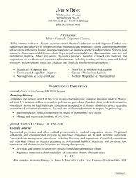 Attorney Resume Samples Attorney Resume Samples Most Interesting