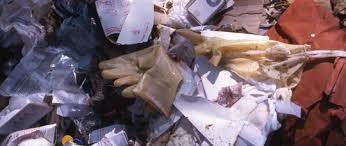 Bio Medical Waste Rules Made Stringent