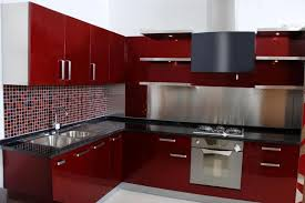 cabinet design for kitchen. Image Result For Maroon Color Kitchen Cabinets Cabinet Design