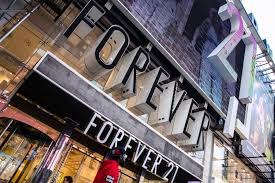 Stock Design South King Street Heres A Map Of The Forever 21 Stores Set To Close