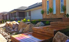 Small Picture front yard landscaping ideas Icon Landscaping