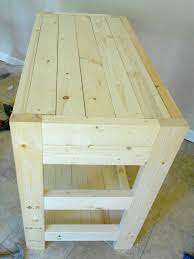 diy kitchen island countertop ideas. a mom goes to lowe\u0027s and buys pile of 2x4s. for $30, she creates this! kitchen counter diybuild islandkitchen diy island countertop ideas