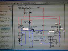 91 honda accord ignition wiring diagram wirdig honda civic dashboard diagrams also honda civic stereo wiring diagram
