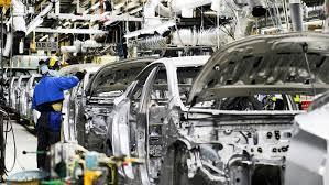 Toyota-Mazda's $1.6 billion Alabama plant leaves room to expand ...
