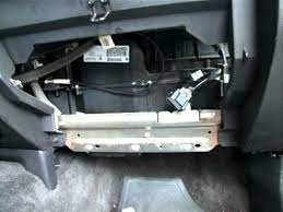 How To Fix My Fan 2007 Chevy Colorado Blower Fan Resistor And Wiring Harness Replacement Diy Video Chevy Colorado 2005 Chevy Colorado 2007 Chevy Colorado
