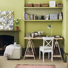 green home office. Perfect Green Serene Green Home Office With Green Home Office E
