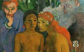 paul gauguin the dark stage of alchemy art history essay and  paul gauguin the dark stage of alchemy art history essay and psychological analysis
