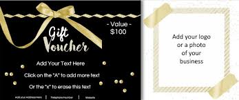 Make Your Own Gift Certificates Free 3 Ways To Make Gift Certificates Wikihow Make Your Own Gift