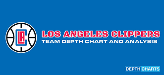 Sixers Depth Chart 2018 19 2018 19 Los Angeles Clippers Depth Chart Live Updates