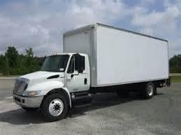 similiar 24 foot box truck weight keywords 2007 international 4300 24 ft box truck lift gate crozier virginia