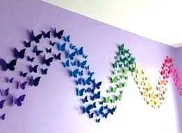 wall decoration ideas with paper erfly wall decoration ideas erfly wall decor wall decoration ideas with wall decoration ideas with paper