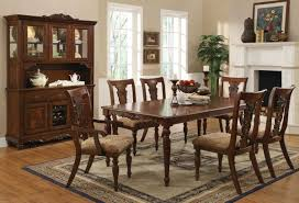 21 Stunning Traditional Dining Room Sets Home Devotee