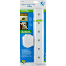 Ge Remote Access Ge 6 Led Utility Remote Controlled Light White Walmartcom