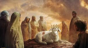 Image result for 7 spirits of god