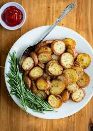 grilled potatoes the cozy cook