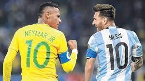 ثورة لاعبي الأرجنتين والبرازيل تهدد إقامة «كوبا أمريكا 2021»