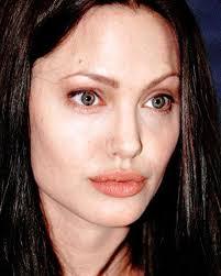 анджелина джоли без макияжа фото знаменитостей