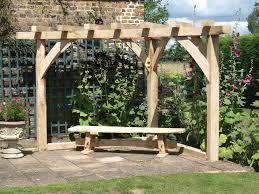 corner pergola plans courtyard garden design for modern home small modern garden pergola