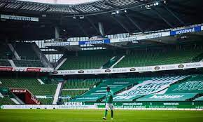 United states striker josh sargent has signed for norwich city from werder bremen, the newly promoted. Shock Horror And Grief Relegated Werder Bremen Get What They Deserve Bundesliga The Guardian